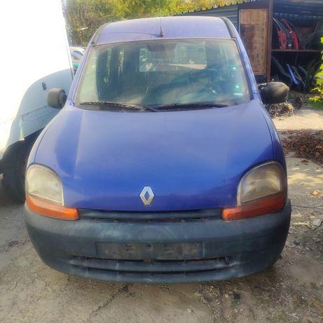 Рено Канго Renault kango 1.9D