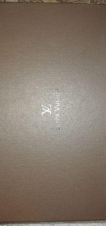 Louis Vuitton кошелек