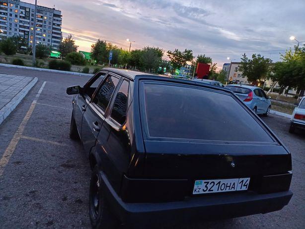 Продам машину ВАЗ 09