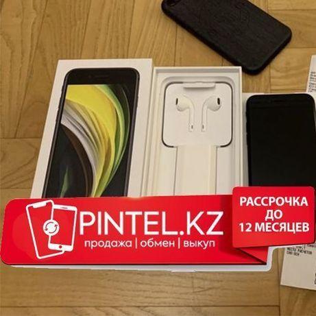 Apple iPhone SE 2020. Айфон СЕ 128 гб. Алматы.()002()