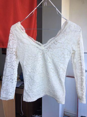 Bluza eleganta Bershka