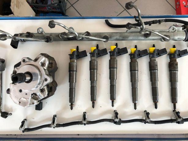 Injector , Injectoare , BMW X5 , X6 , 530 cod , 0445115048 , 3.0 D