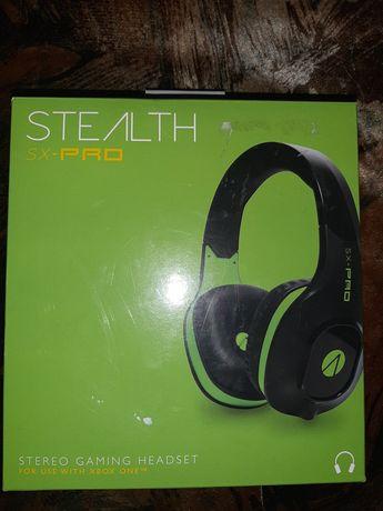 Casti Stealth SX-Pro