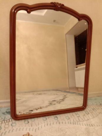 Продаю большую зеркалу за. 15000тг.