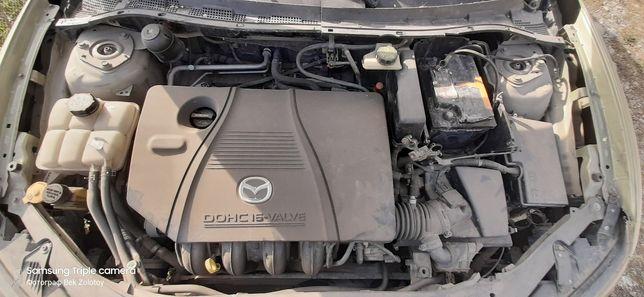 Продам Mazda 3 2004 года в хорошем состоянии