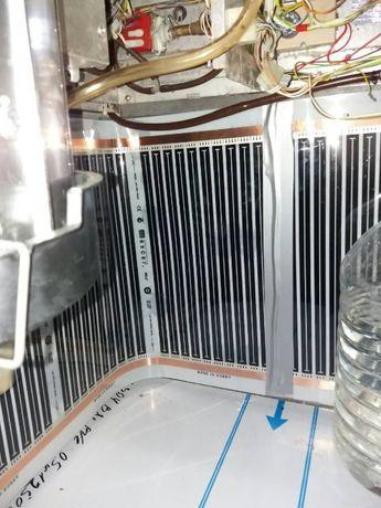 Отопление за кафеавтомати Vending Вендинг