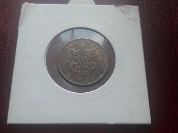 monedă 2 Bani 1900