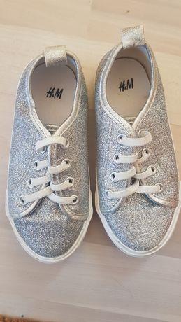Детски обувки/кецове за момиче H&M