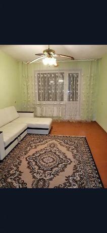 Сдаётся однокомнатная квартира Комиссарова