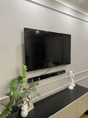LED- Телевизор самсунг 48' (121см)