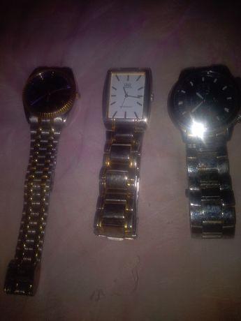 Lot de ceasuri 80 lei Toate stare foarte bună.