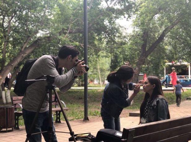 Фотограф и Видеограф Астана