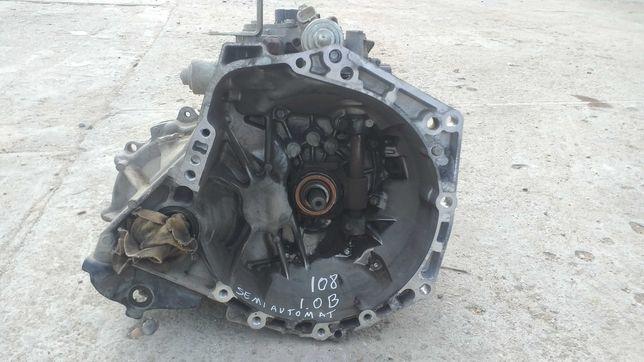 Cutie de viteze automata Peugeot 108 1.0 benzina