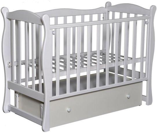 Детская кроватка «Северянка 2»