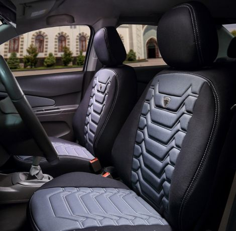 Модельныe чехлы на Chevrolet Cobalt/Nexia/Кобальт/Нексиа