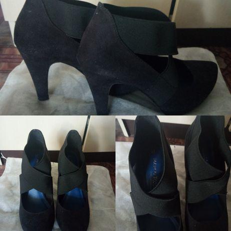 туфли очень удобные