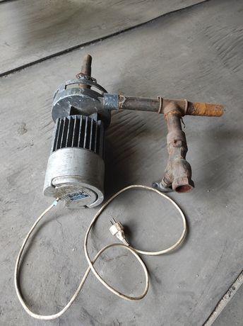 Водяной насос электрический