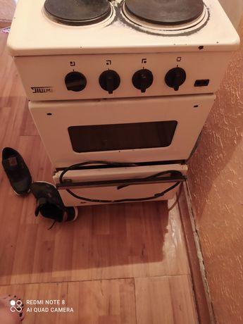 Продам печь в хорошем состоянии