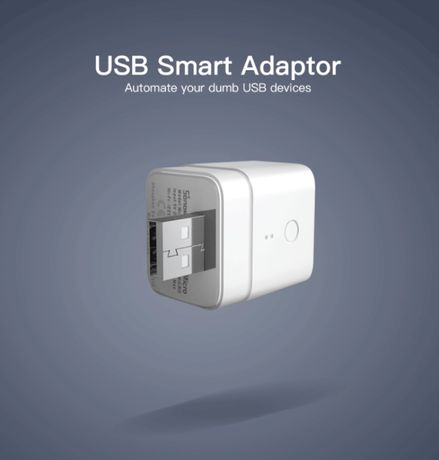 USB Smart adapter Sonoff