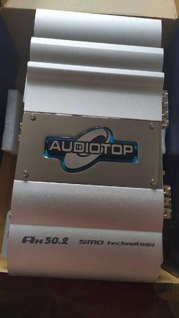 Audiotop AX50.2 усилитель для автомобиля