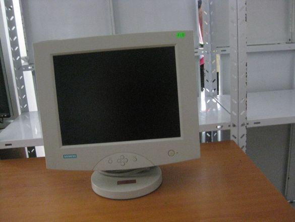 Монитор Siemens