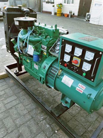 Дизельная электростанция BRENNER ОТ-30