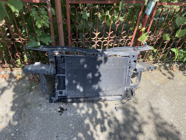 Radiator conducte ulei cutie automata passat b5.5, audi