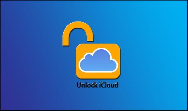 Разблокировка iCloud Айклауд