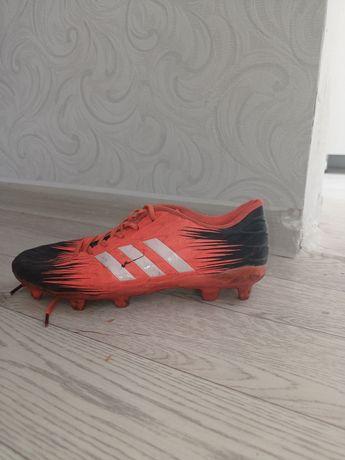 Adidas бутсы 37-38 размер