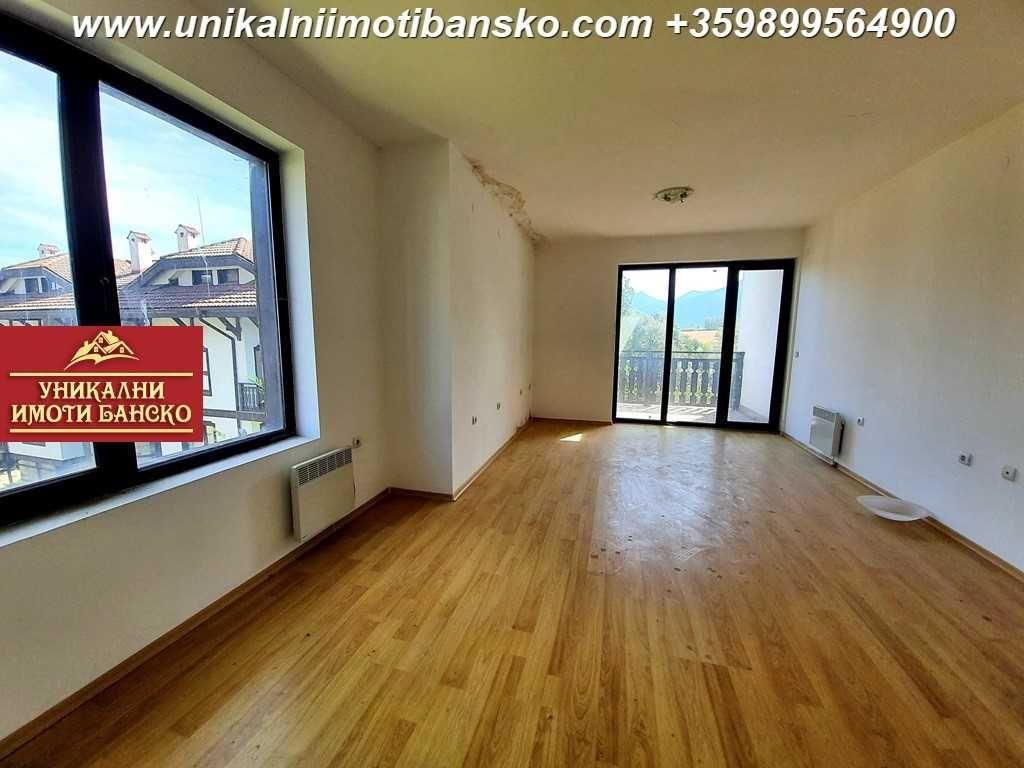 Двустаен апартамент за продажба в целогодишно работещ комплекс!