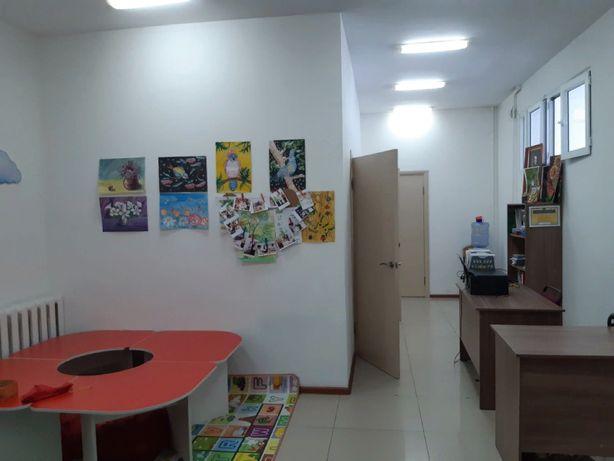 Офис в Астане 50 кв м
