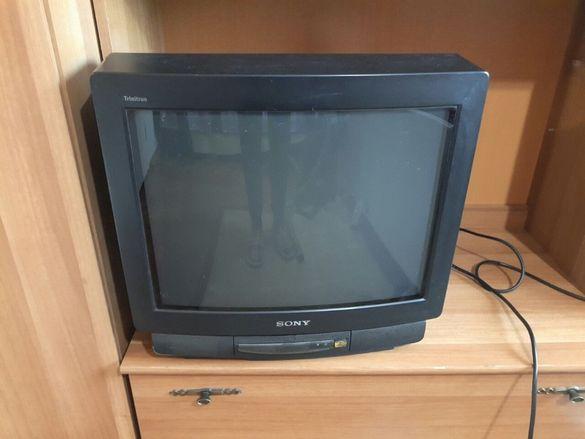 Продавам телевизор Сони / Sony 21 инчов екран