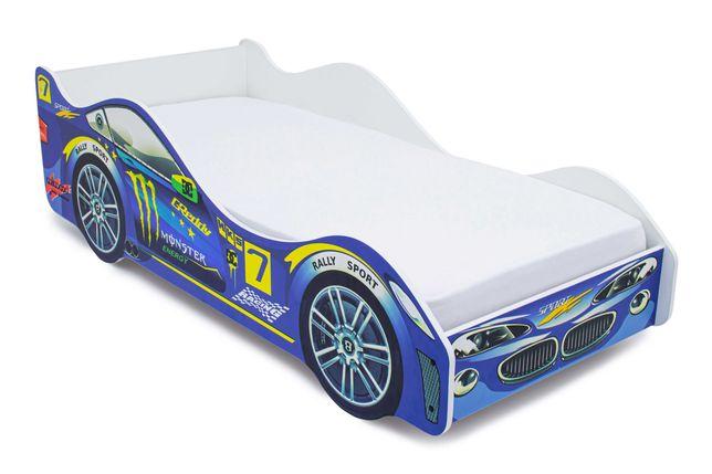 Детская кровать машина машинка Актобе