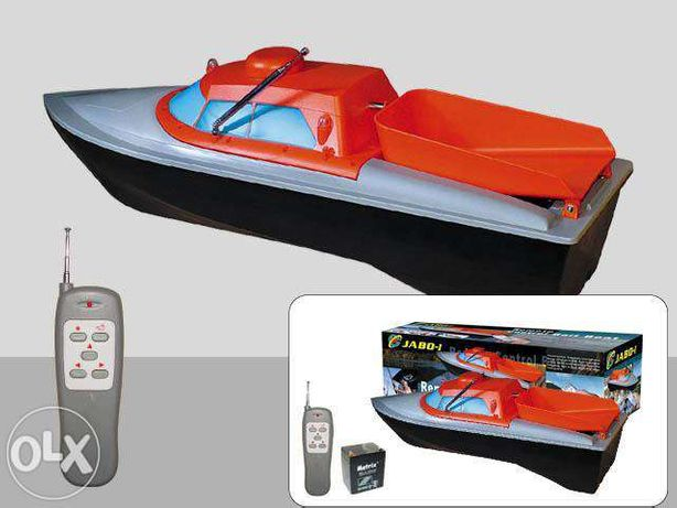 Vand Barca JABO-1 de nadit.