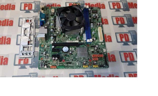 Placa de baza + Procesor I5-2320 3.30GHZ 1155 DDR3 + Cooler + Garantie