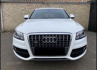 Ауди Кю 5 Audi Q5 2.0tdi 2.0Тди