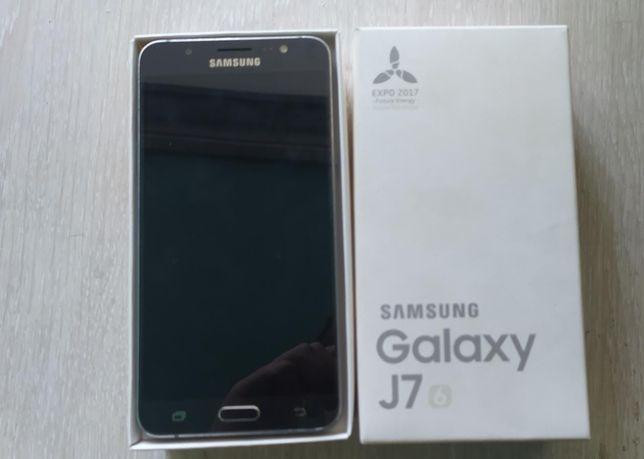 Телефон Samsung galaxy j7 2016Г
