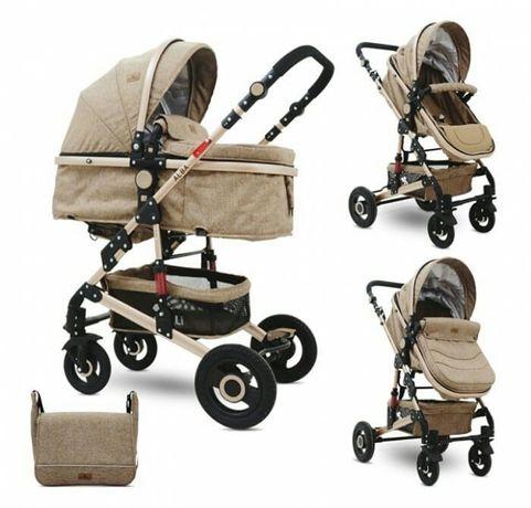 Продам детскую коляску!!! В хорошем состоянии!