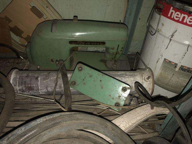 Советские швейные машины