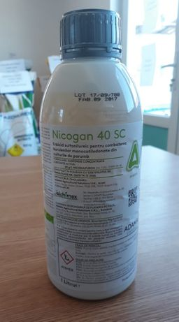 Nicogan 40 SC