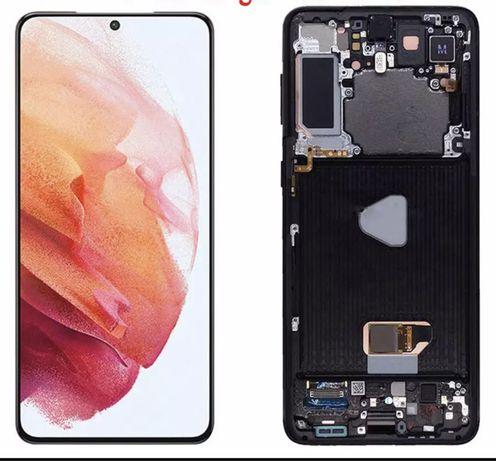 Samsung s10-s10 pluse-s20-s20ultra-s21-s21ultra ремонт сотовых телефон