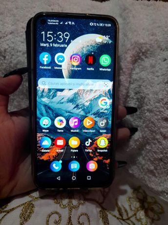 Vând Huawei p40 lite E