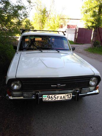 Волга ГАЗ 2401 продажа