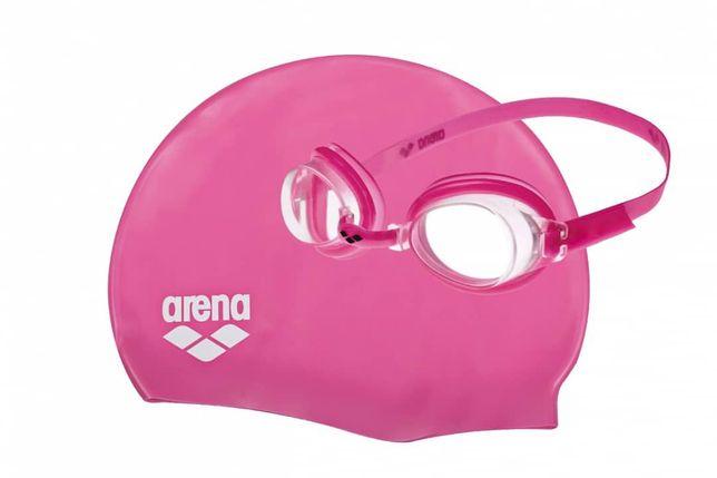 Товары для плавания очки шапочки ласты доски беруши маски