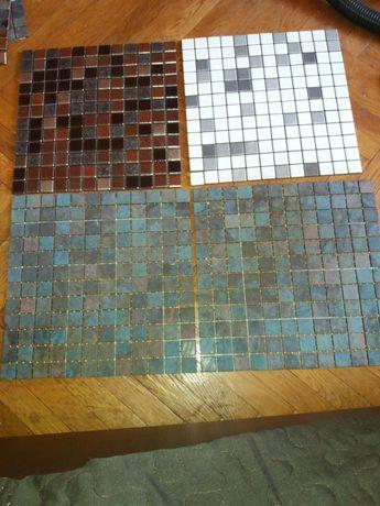 Mozaic faianță gresie pentru baie sau altceva