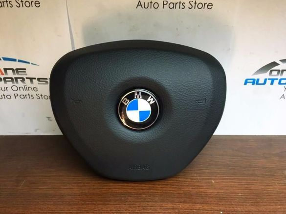 Аербег , Аърбег , Аирбаг , Airbag за BMW F10 Sport