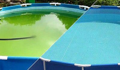Медицинская перекись водорода 37,4% для бассейнов и не только