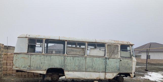 Автобус Кубань сатылады.