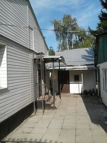 Продам дом 3 комнаты Жумабаева — Сейфуллина