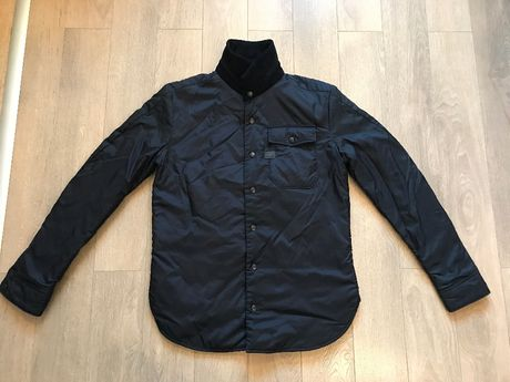 Мъжко яке G-Star Raw Davin Paded Overshirt
